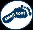 small-foot-logo-el